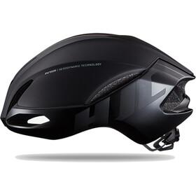 HJC Furion Semi-Aero Helmet matt gloss black